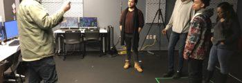 The Future: Virtual Reality