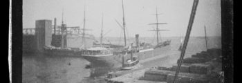1636: Red Hook is settled by Dutch colonists from New Amsterdam