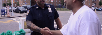 2016: PSA 1 became a neighborhood policing command [VIDEO]
